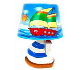 * Детские лампы