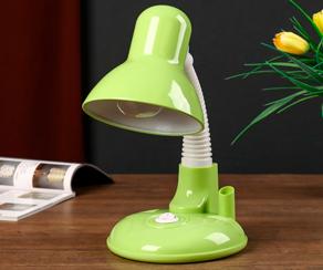 * Офисные и школьные лампы