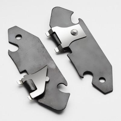 Набор из двух консервных ножей (264)