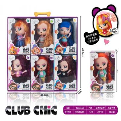Кукла CLUB CHIC