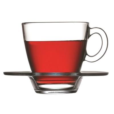 AQUA Набор чайный 12пр 215мл