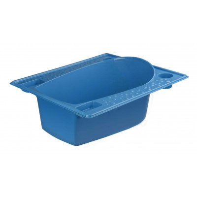 Ванна для животных (со сливным отверстием) УЦЕНКА трещина