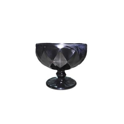 Набор креманок 6шт Black reflective