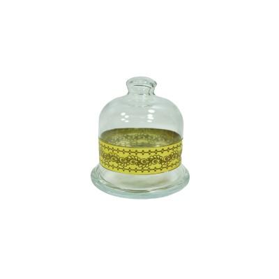 """EAV107-397/Т Набор 2 лимонницы с рисунком """"Арабеска"""""""