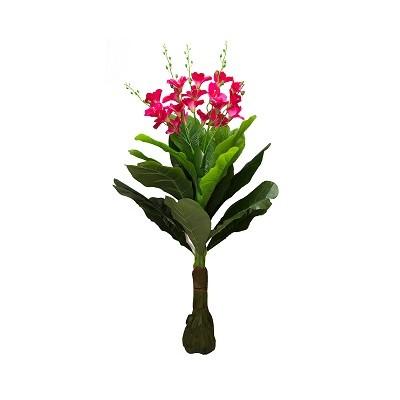 Куст орхидеи 100см