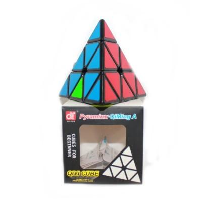 Кубик рубик треугольный