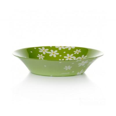 GREEN GARDEN Тарелка суп 220 мм