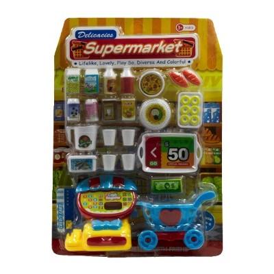 Набор Супермаркет