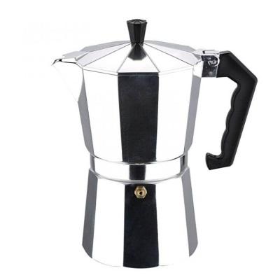 Гейзерная кофеварка 2CUP