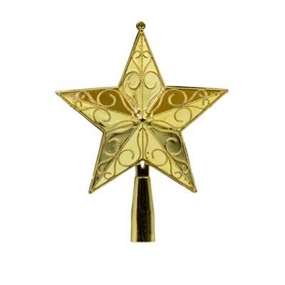 Елочное украшение Звезда