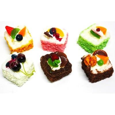 Сквиш cake