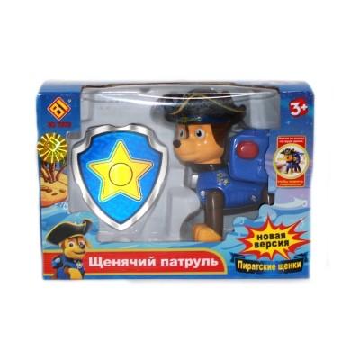 """Игрушка щенячий патруль """"Пиратские щенки"""""""