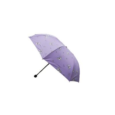 "Зонт (не автомат) меняет цвет ""Бабочки"""
