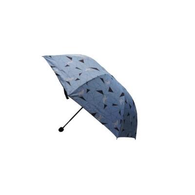 "Зонт (не автомат) ""Оригами- ласточка"""