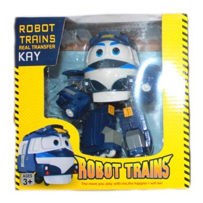 Игрушка robotrain 2 вида