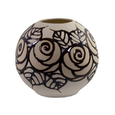 Шарик ваза