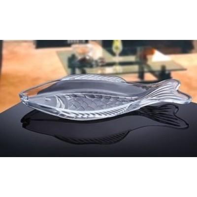 Fish блюдо овальное п/у  35*24