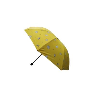Зонт (не автомат) меняет цвет Лимон