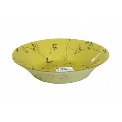 Barbaris зеленый тарелка суповая(d-220)