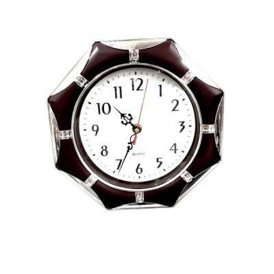 Часы настенные Восьмиугольник d=22,5см