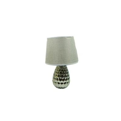 Настольная лампа 8,8*8,8*27см