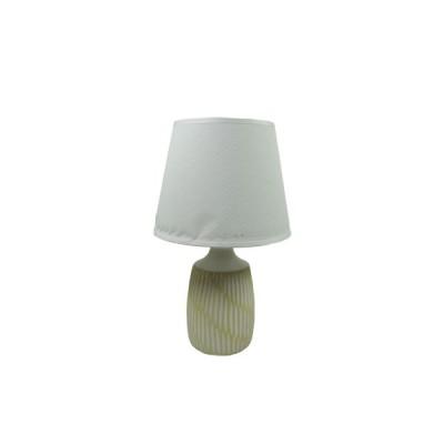 Настольная лампа 10,2*10,2*32,2см