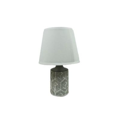 Настольная лампа 9,5*9,5*31,5см