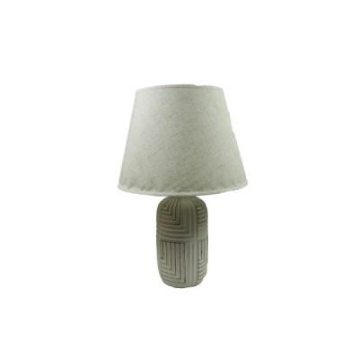 Настольная лампа 9,5*9,5*37,5см