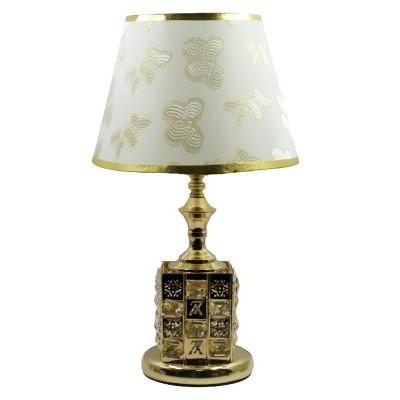 Настольная лампа с подстветкой