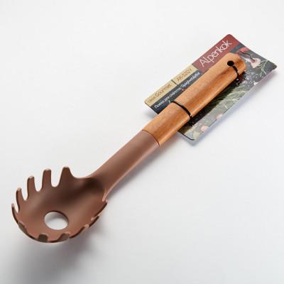 Ложка для спагетти Gourmet (нейлон) 31см (72)