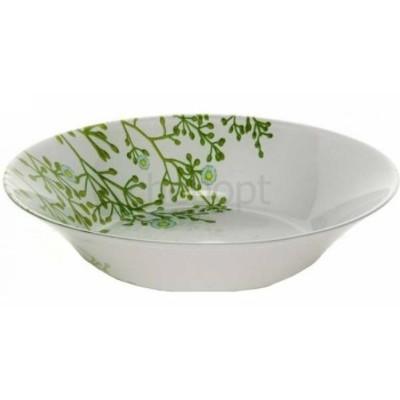 """Daisy"""" тарелка суповая 5цв. (d-220мм) D 28969 SL 10335 D 28969 SL"""