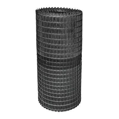 Сетка универсальная 50см х 10м (черный) (уп.1)
