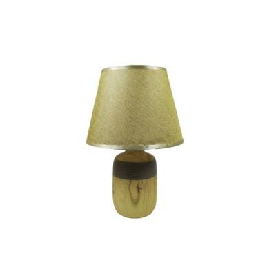 Настольная лампа 11*11*37см