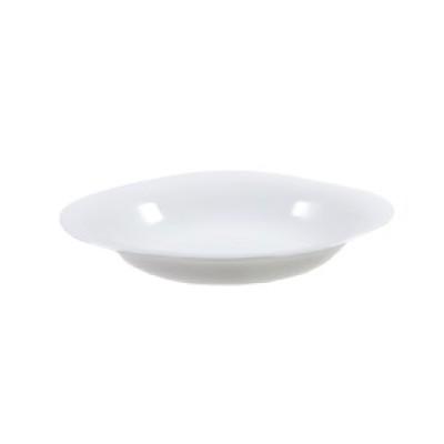 """Тарелка суповая 8"""" 19см Квадрат"""