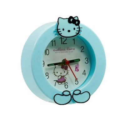 Десткие часы Кити