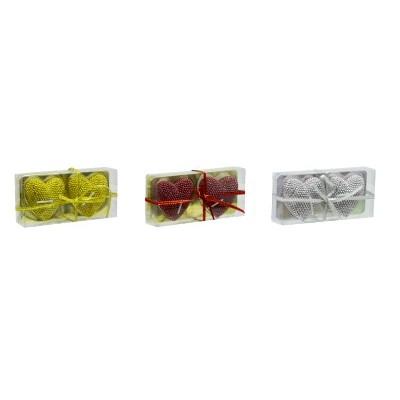 Свечи набор подарочный из 2 шт