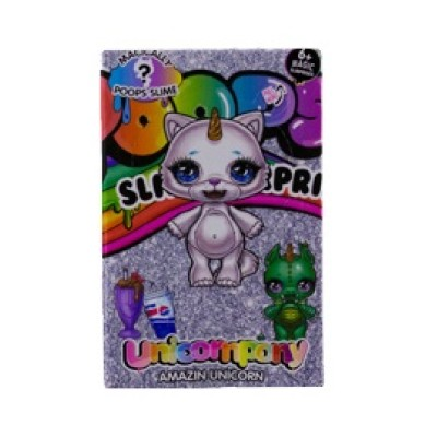 Игрушка Unicorn
