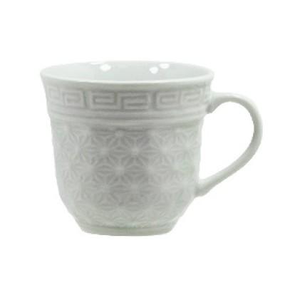 Кофейная чашка 90мл Фарфор Снежка