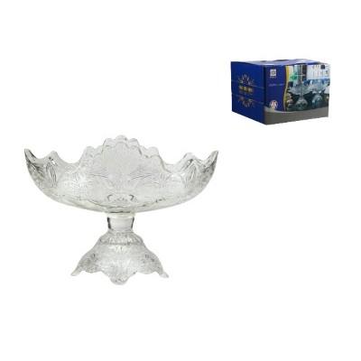 Набор из 2-х вазочек (стекло)