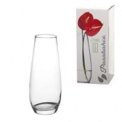 "Flora"" ваза для цветов (h=260мм) (BOTANIKA) 43267"