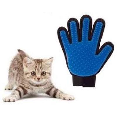 Расческа-перчатка