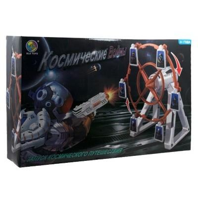 Детская игра Космические войны
