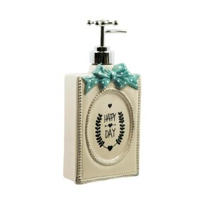 Дозатор для мыла HAPPY DAY