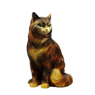 Кошка 36 см (полистоун)