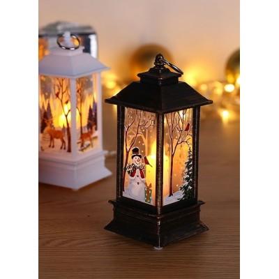 Декоративный Led фонарик